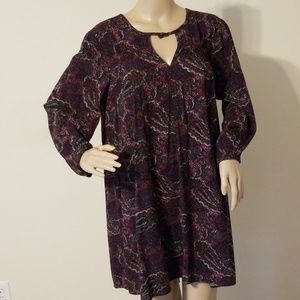 American Eagle Outfitters Paisley Print Dress